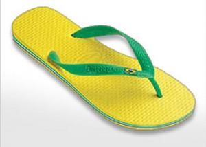 Flip Flops - in December?