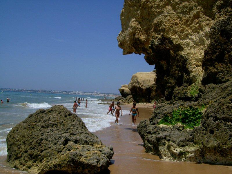 Praia da Gale