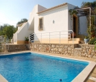 Portugal - small villa with pool