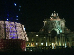 A Portuguese Christmas - Lisbon at Christmas