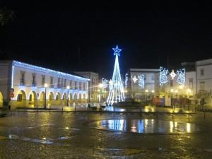 Tavira at Christmas