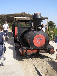 Culture shock abroad? Out most frequently used train in Portugal