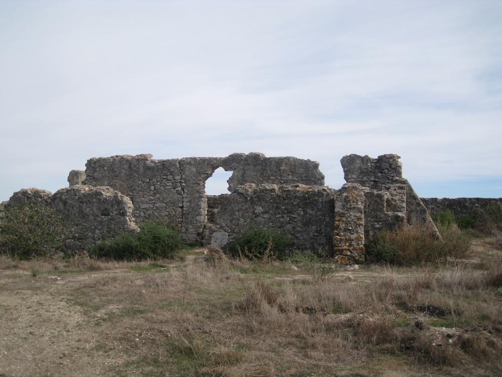 Forte de Rato Tavira