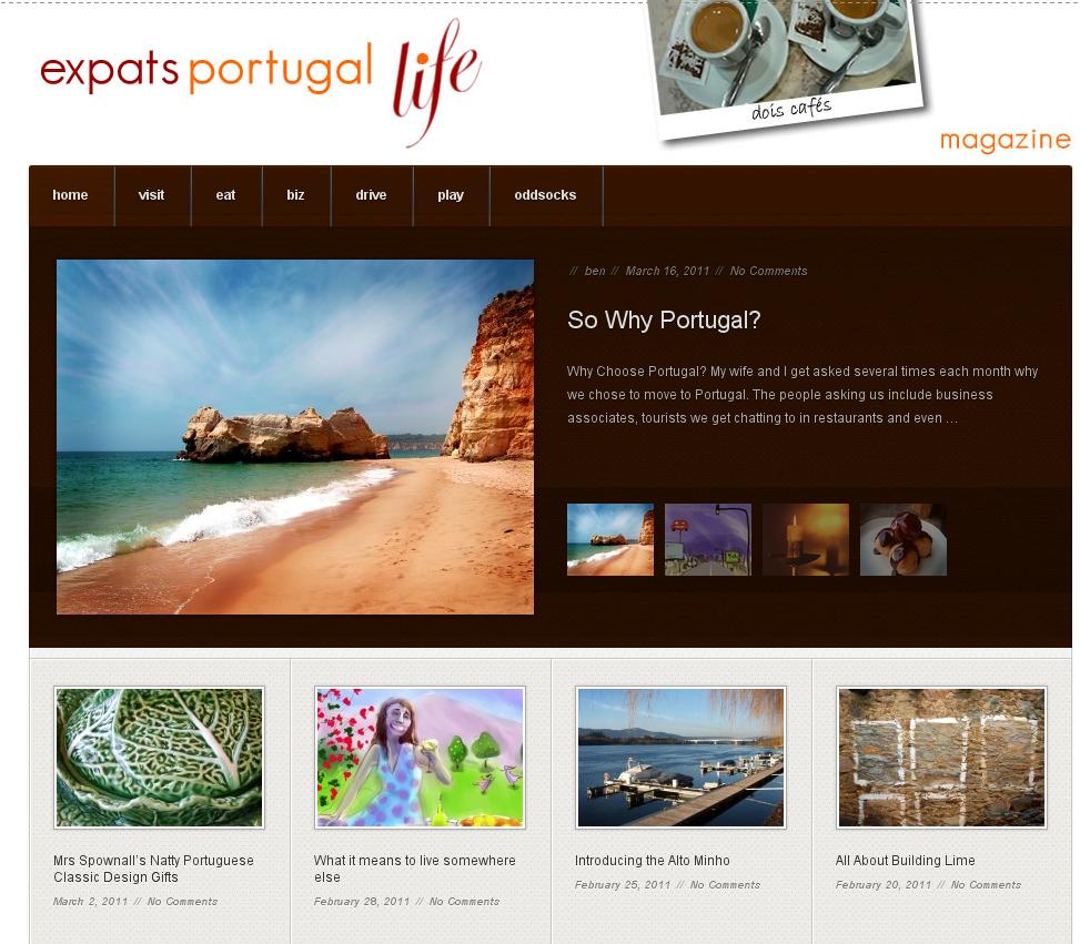 Expats Portugal Life