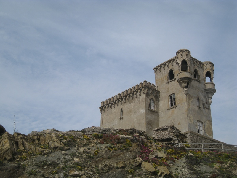 Castle in Tarifa