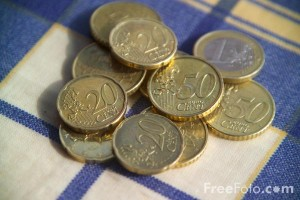 Portugal - Where are the Euro Coins?
