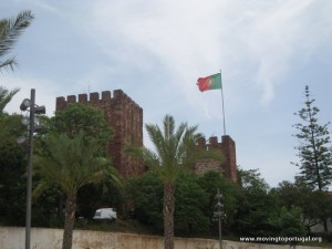 Silves Castle
