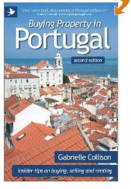 Buying Property in Portugal - a great book - and I am in it!