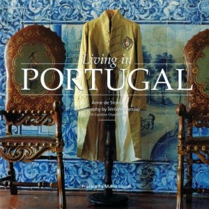 Living in Portugal - a beautiful coffee table book