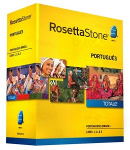 Rosetta Stone - The Daddy of Language Learning