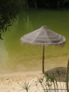 Praia Fluvial Alcoutim