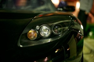 Driving in Europe - know when to use your headlights or you could face a fine