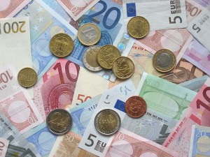 Portugal Blog - Saving up for the tax bill