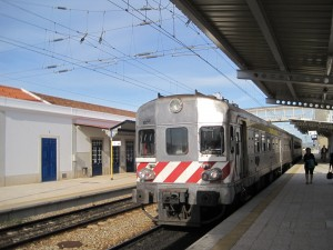 Algarve Trains
