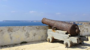 Canon at Sagres