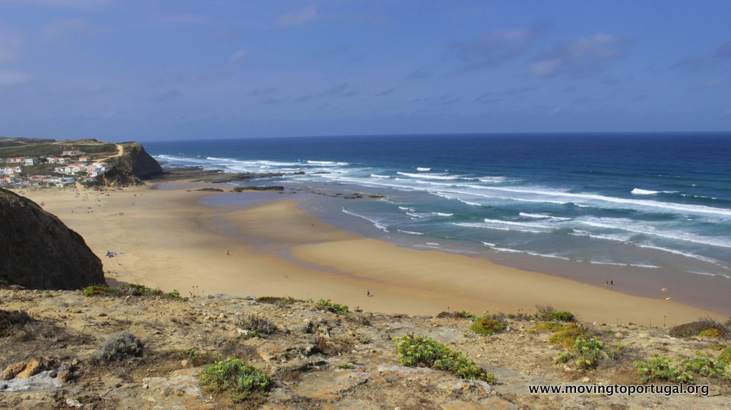 The Alentejo Coast