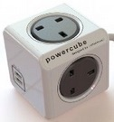The Powercube