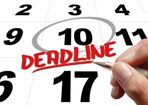 Deadlines - Often Missed in Portugal