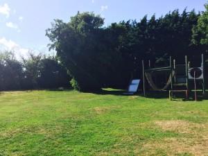 Moving back to UK - beer gardens