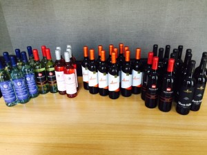 Portuguese Wine - in the UK