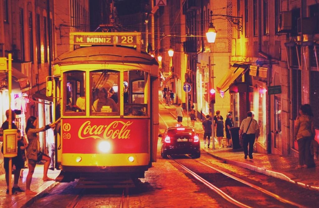 Lisbon language