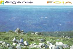 Algarve Mountains – Climbing Foia