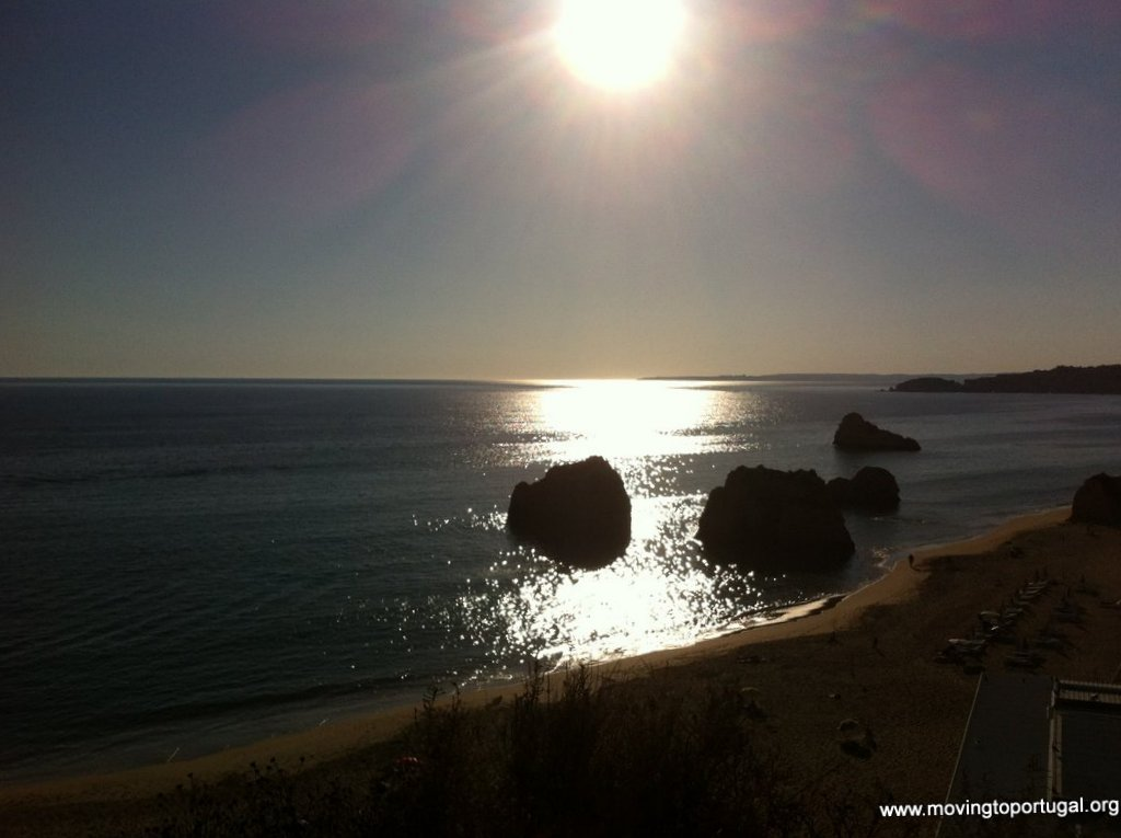New Year, New Horizons – Portugal 2014