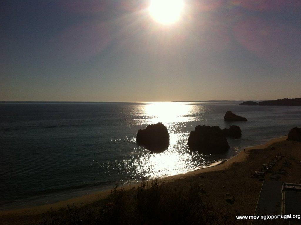 New Year, New Horizons – Portugal 2014