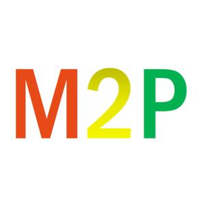 M2P Square Logo