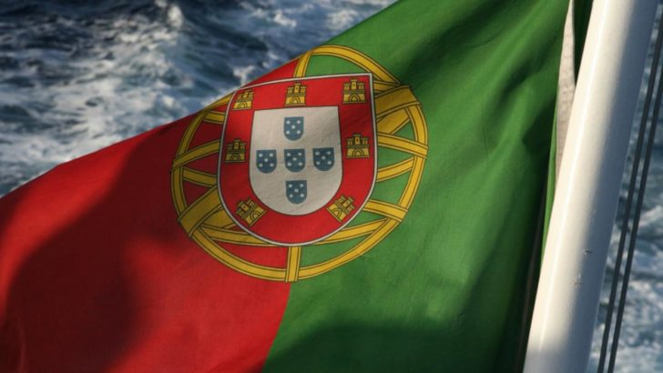 The Portuguese Language Survival Kit