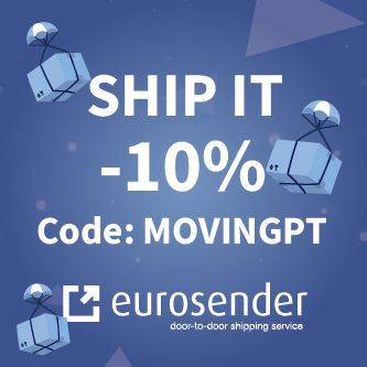 Eurosender – affordable and reliable door-to-door shipping service